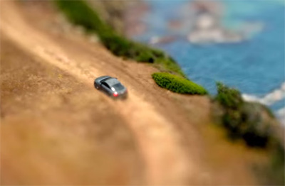 Audi TT Reality? Check.