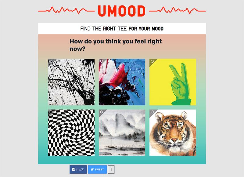 UMood