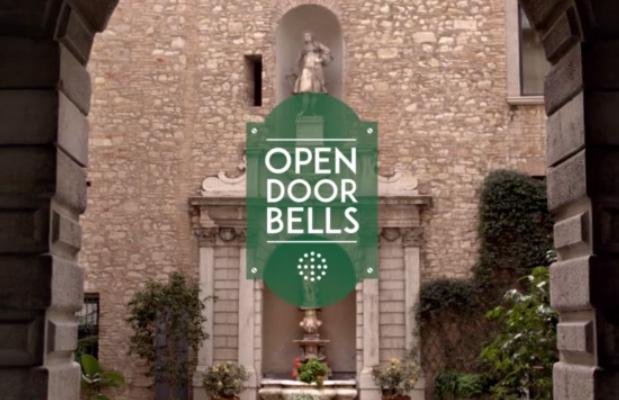 OPEN DOORBELLS - Intercom stories