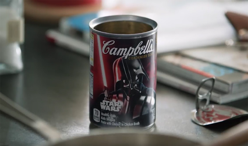 Your Father | Campbell's #RealRealLife