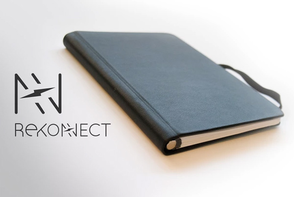 Rekonect Notebook