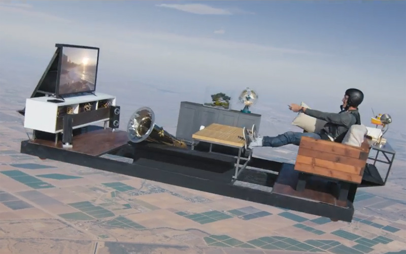 RULE THE LIVING ROOM FROM 10,000 FEET WITH NVIDIA SHIELD