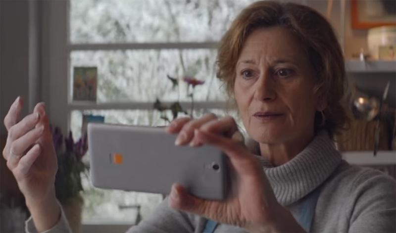 Réinventons Noël - Avec Orange, offrez de nouvelles émotions