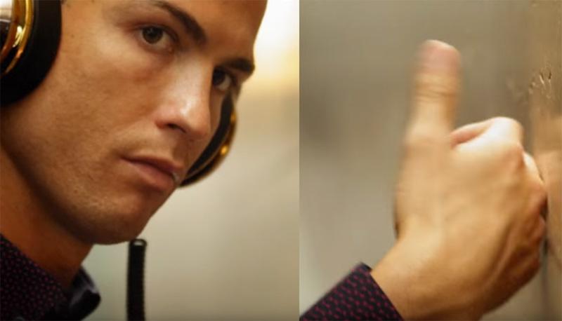 Jingle Bells Ronaldo Style - ROC