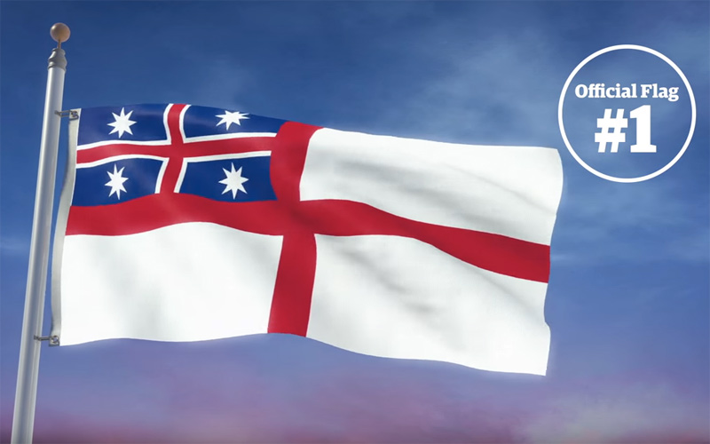 The History of the New Zealand Flag