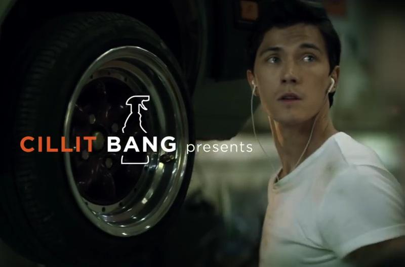 Cillit Bang - The Mechanic