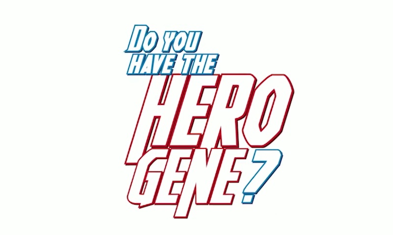 Be The Match - The Hero Gene