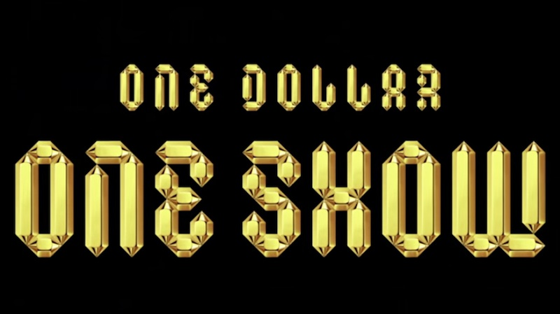 One Dollar One Show