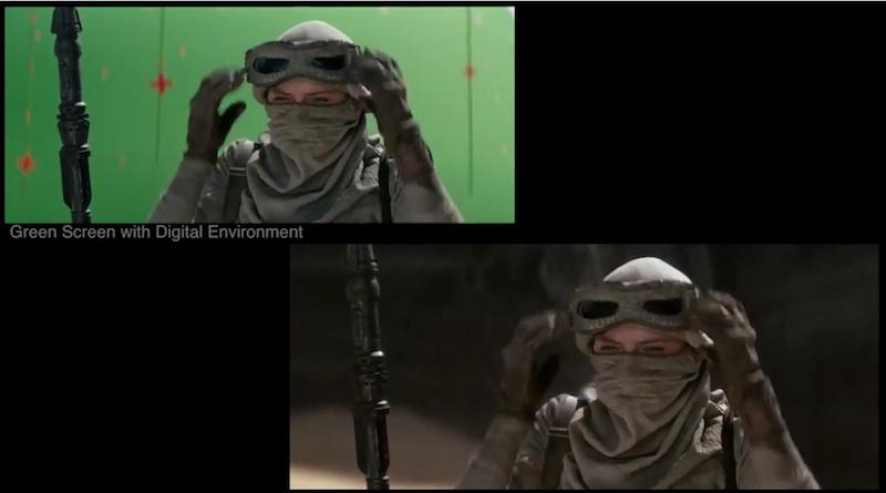 VFX SW