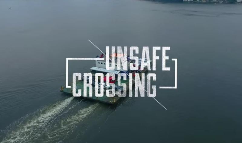 Unsafe Crossing