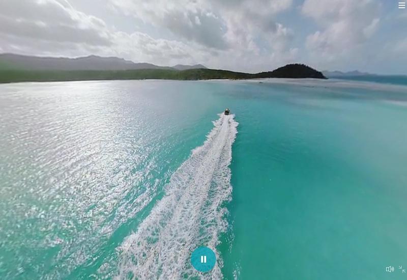 EXPLORER AUSTRALIA IN 360°