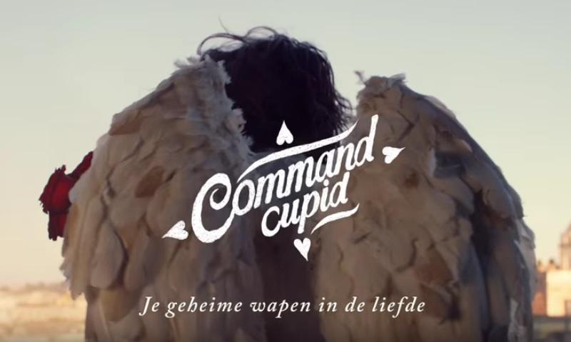 Command Cupid - Je geheime wapen in de liefde.