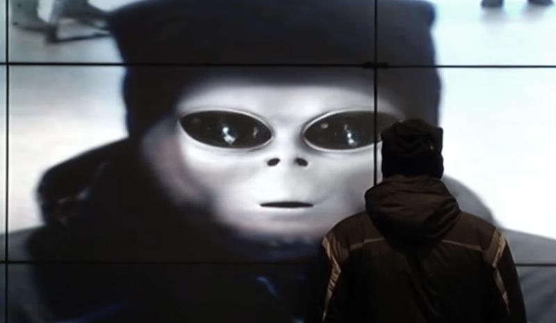 Fox Crime-X Files // Gerçek Orada Bir Yerde!