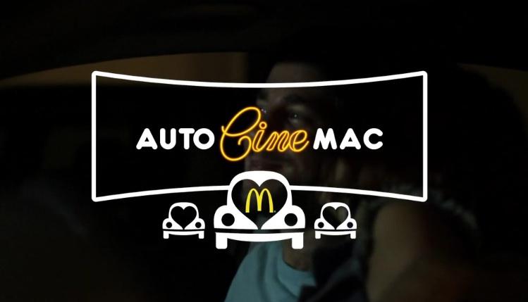 AUTO CineMAC