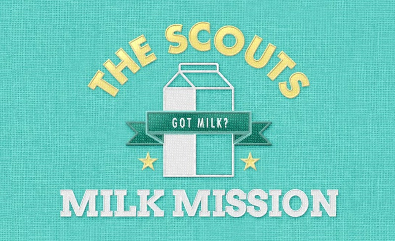 got milk?® Scout Milk Mission