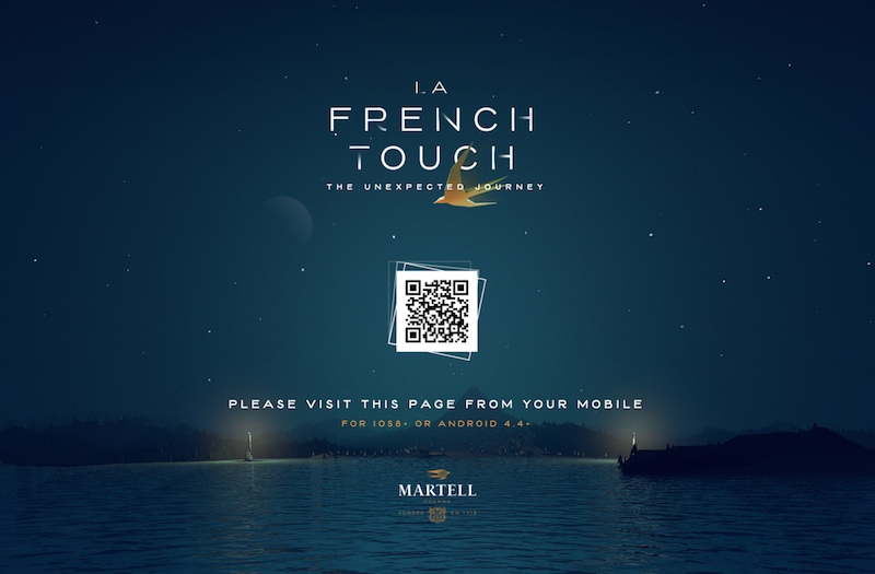 Martell La French Touch