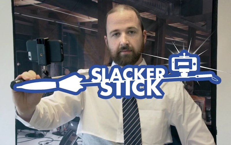 Slacker Stick