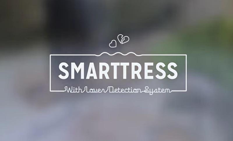 Smarttress