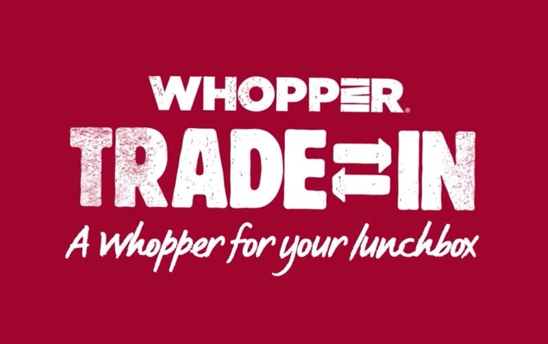 Whopper Trade In