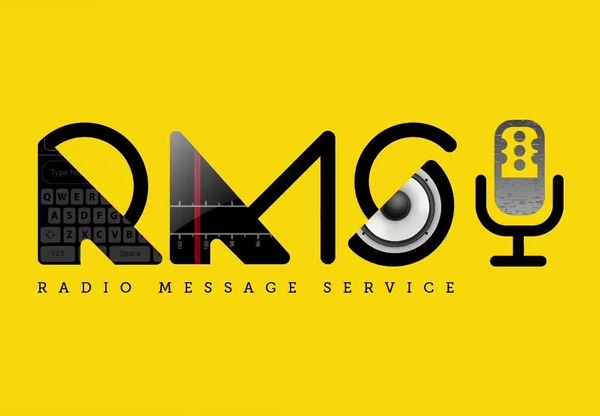 RMS Radio Message Service