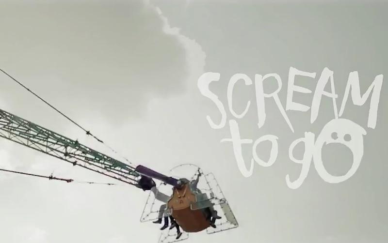 Scream To Go