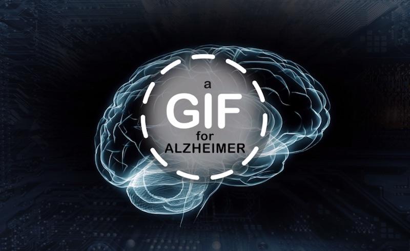A Gif For Alzheimer