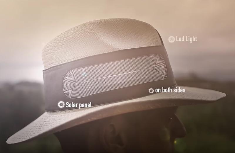 EPM - SUN HATS
