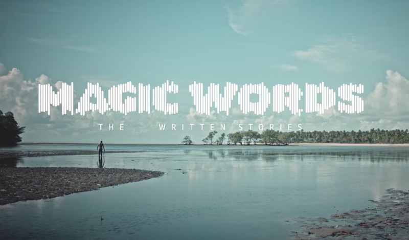 Magic Words HP