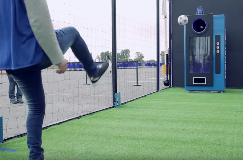 Pepsi Argentina - Insert Goal