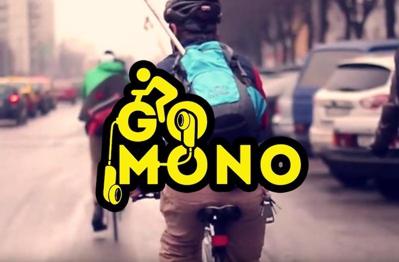 Radio 21 - GO MONO