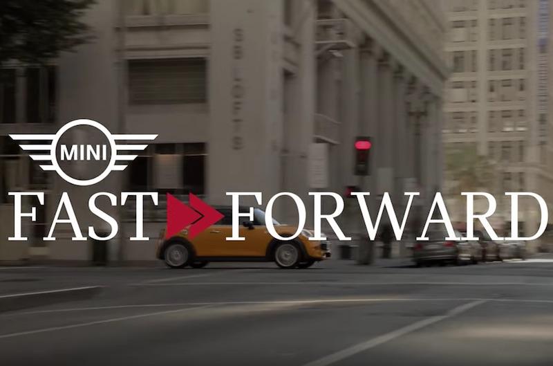 MINI Fast Forward