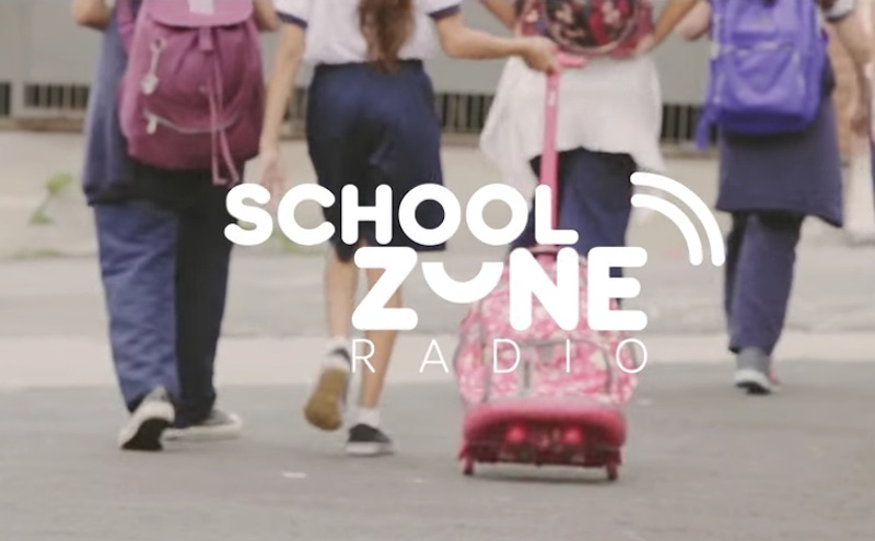 School Zone Radio