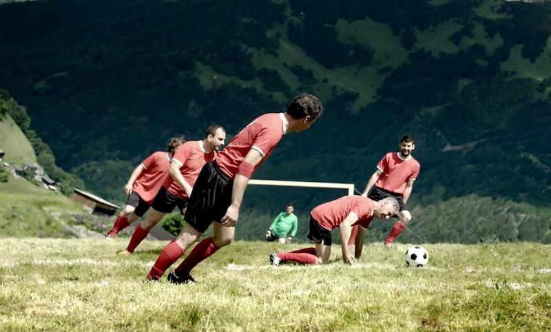 Alpine Soccer