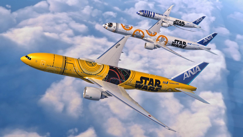 STAR WARS™ JETS C-3PO™