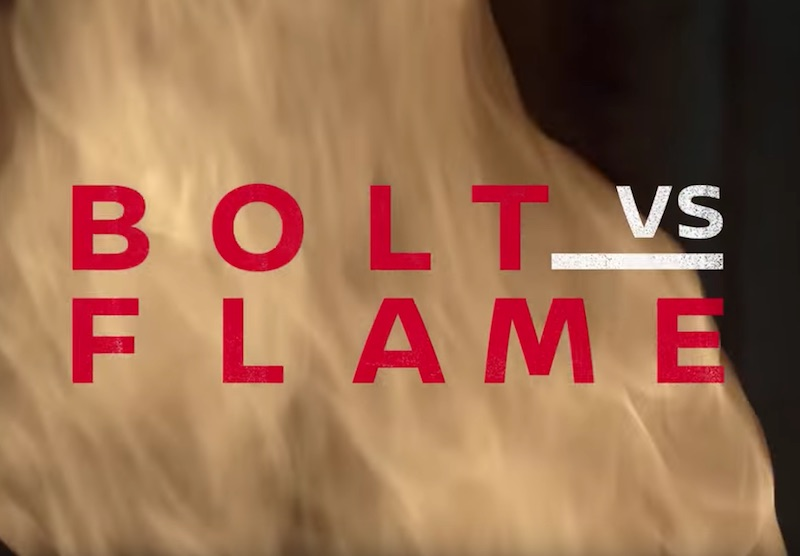 Nissan | Bolt Vs Flame