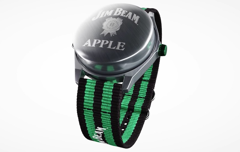 JIM BEAM® APPLE WATCH