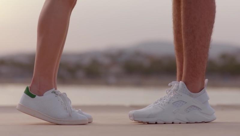 #sneakerfansdontwait