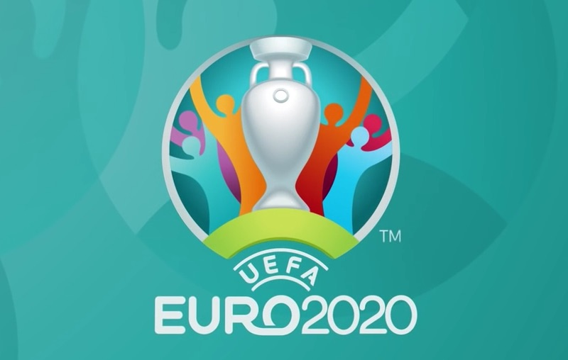 UEFA Euro 2020 logo launch film
