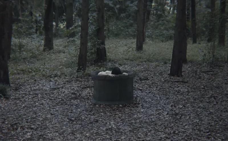 スニッカーズ®「貞子」篇