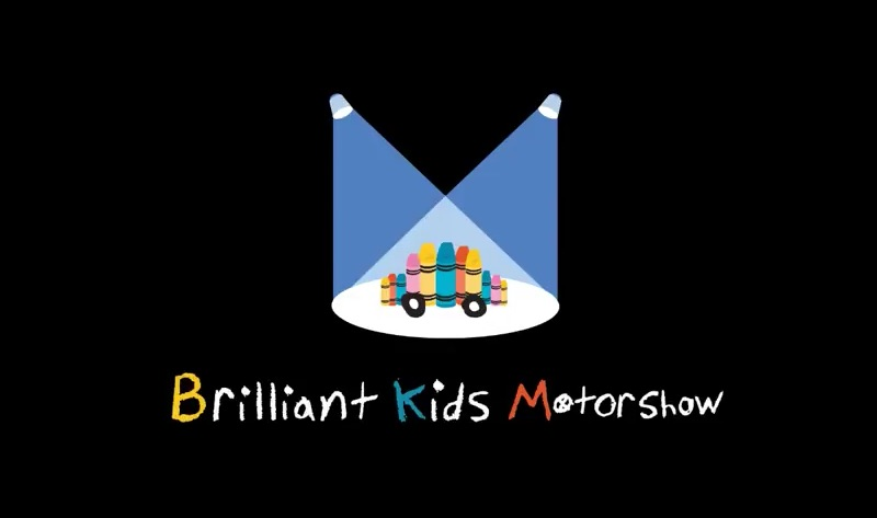 Brilliant KIDS MOTOR SHOW