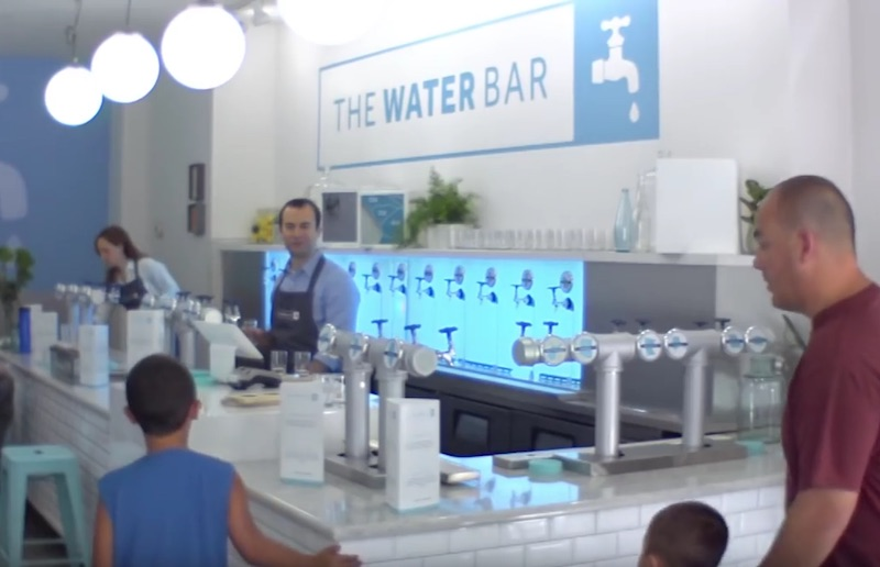 The Water Bar