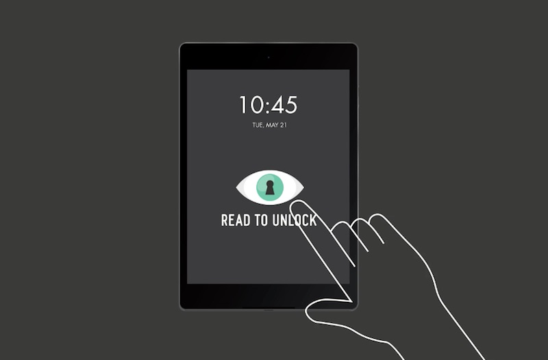 Read to Unlock – Ministry of Tales