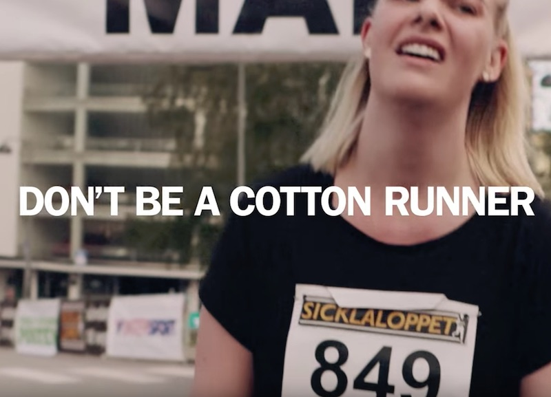Who are the Cotton runners?
