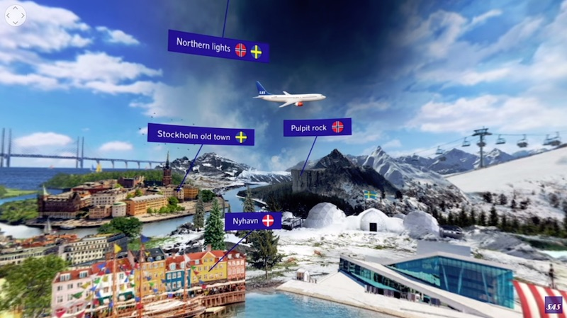The Full Scandinavian Experience in 360!