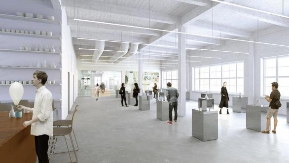Iittala & Arabia Design Centre