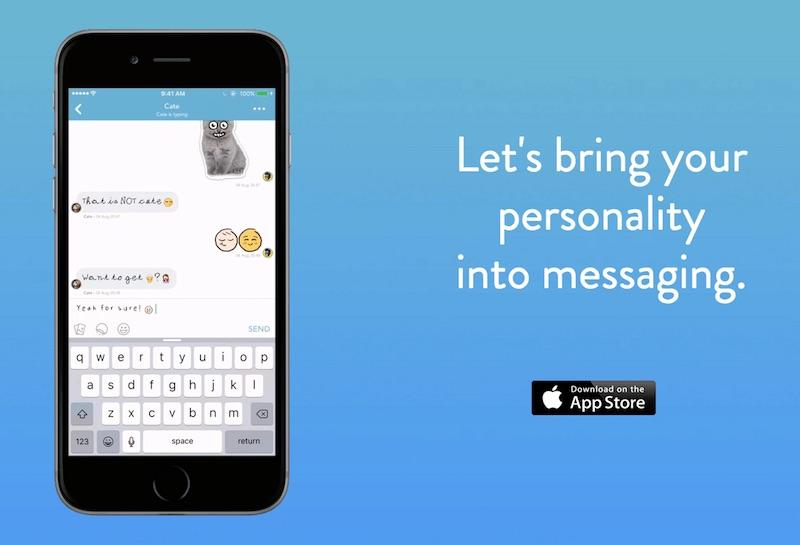 LetterMe Messenger