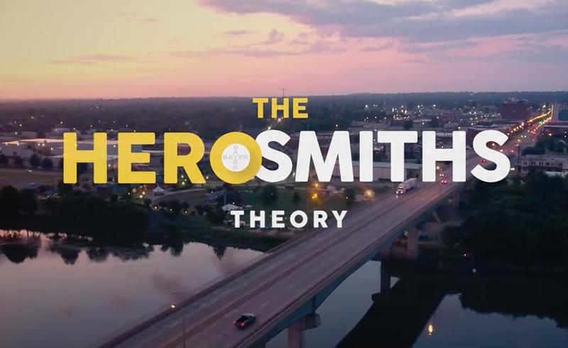 Bayer Aspirin The HeroSmiths Theory