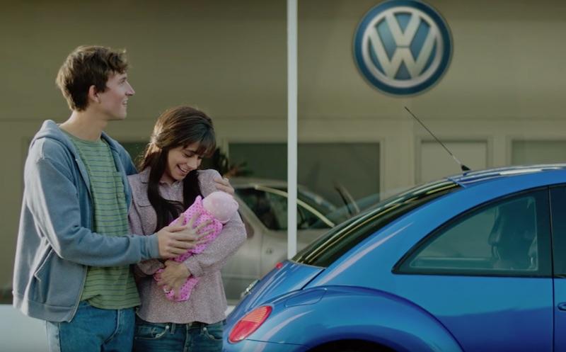 Volkswagen Atlas - Luv Bug