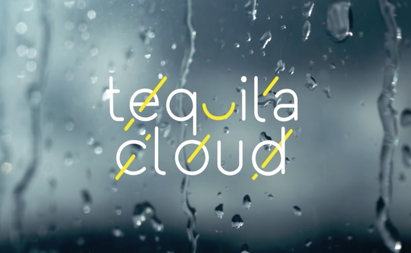 Tequila Cloud