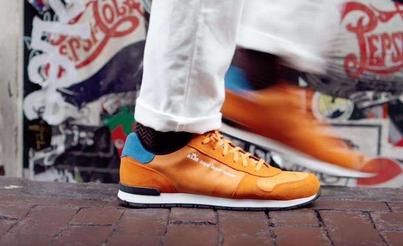 Amsterdam Sneaker